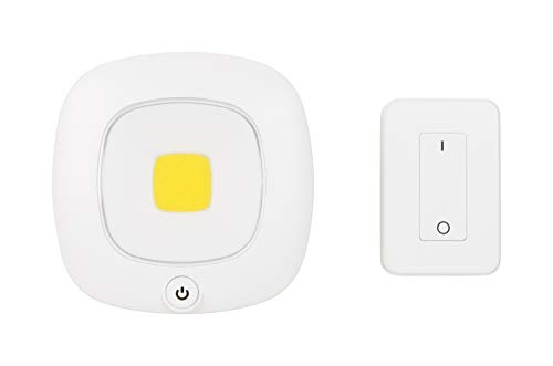 LIGHT IT! by Fulcrum LED Wireless Ceiling Light