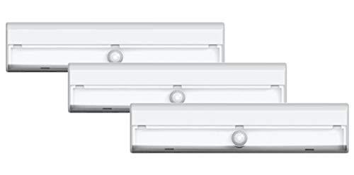 LED Motion Sensor Light Battery Operated
