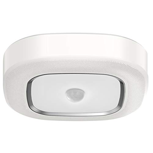Wireless Motion Sensor Light Battery Operated