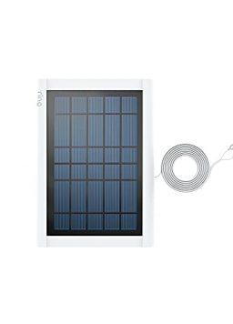 Ring Solar Panel For Ring Video Doorbell 2, Video Doorbell 3