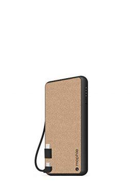 Mophie PowerStation Plus (6, 000mAh) - Qi Wireless Charging