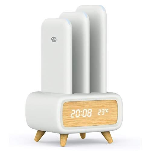 Mangata Orion 24,000 mAh Wireless Powerbank Charging Station