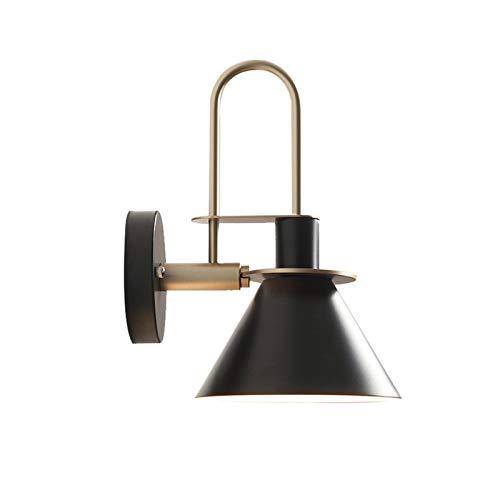 1 Light Nordic Wall Light Bedside Lamp