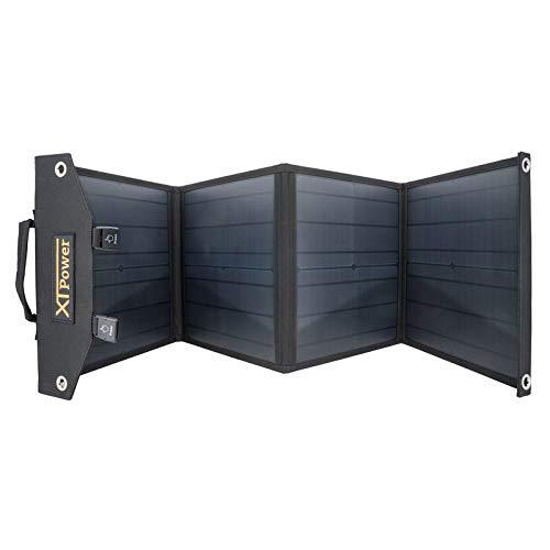 XTPower Foldable Solar Panel SP-60   60 Watt