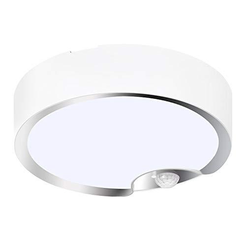 Motion Sensor Ceiling Light Battery Operated