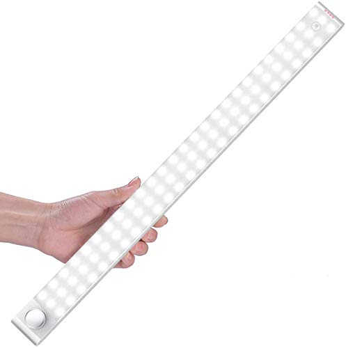 Rechargeable Dimmable Motion Sensor Closet Light