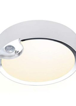 ON/Off Upgrade Motion Sensor Ceiling Light Battery Operated
