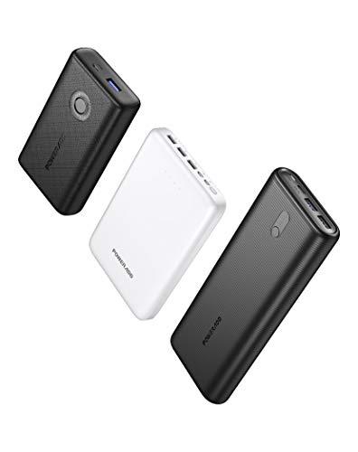 30000mAh Portable Charger QC 18W