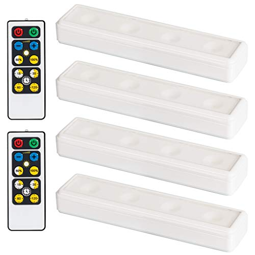 Brilliant Evolution Wireless LED Under Cabinet Light