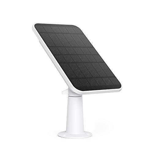 eufy security Certified eufyCam Solar Panel