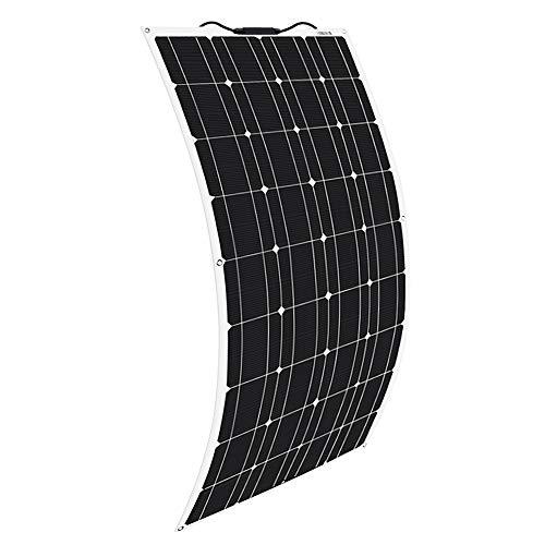 XINPUGUANG Flexible Solar Panel 100w