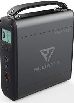 Generator Portable Power Station Emergency Battery Backup
