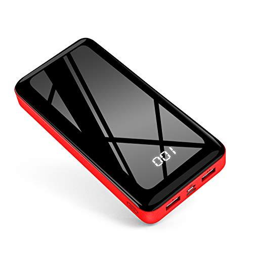 Portable Charger Power Bank 30000mAh