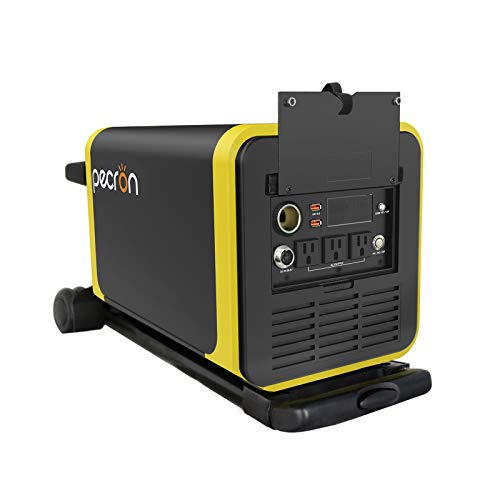 Solar Generator ortable Power Station 2000W