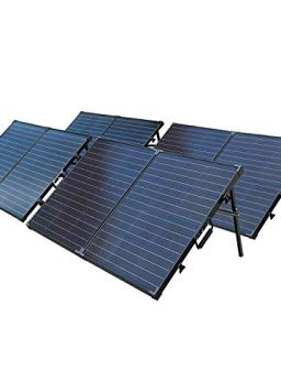 ExpertPower 400Watt Glass Monocrystalline Cell Solar Panel