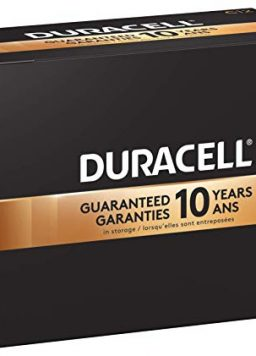 Duracell - CopperTop C Alkaline Batteries with recloseable package