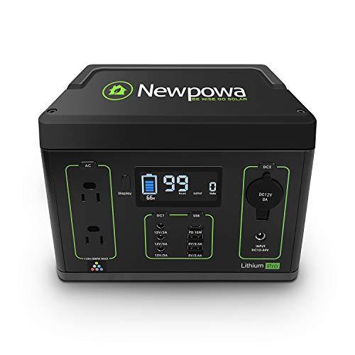 Newpowa Portable Power Station