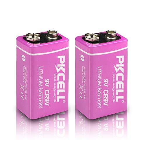 Battery Ultra Long-Lasting 9 Volt