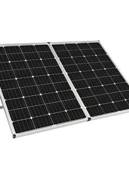 Zamp solar Legacy Series 230-Watt Portable Solar Panel Kit