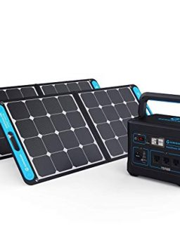 Generark Solar Generator For Homes: Portable Power Station