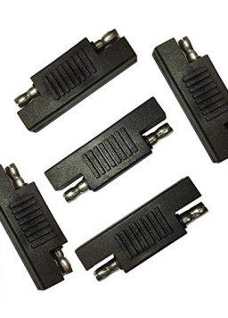 Sunway Solar SAE Polarity Reverse Adapter Connectors