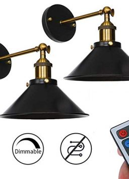 100 Lumens Led Remote Control Battery Operated