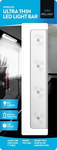 Evolution Wireless Ultra Thin LED Light Bar