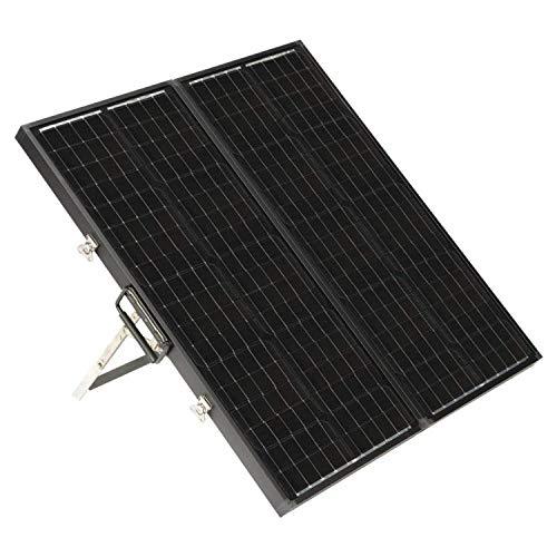 "Zamp solar Legacy Series 90-Watt ""Long"" Portable Solar Panel Kit"