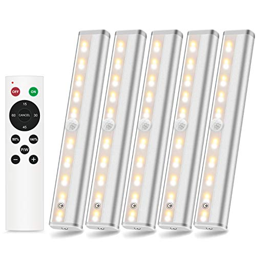 Battery Operated Lighting Wireless Remote Control LED