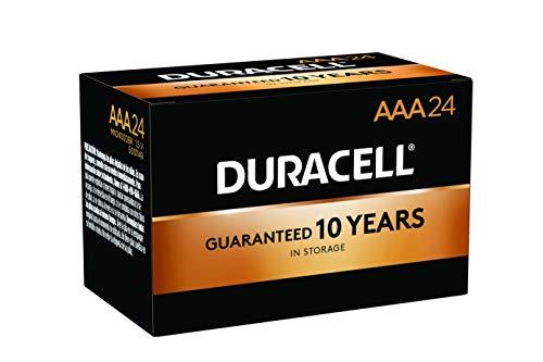 Duracell, Standard Battery