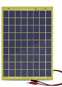 ECO-WORTHY 20 Watts Epoxy Solar Panel