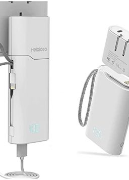 Detachable Power Bank 18W PD Fast Charging