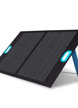 Renogy 50W Portable Solar Panel Charger Foldable E.Flex