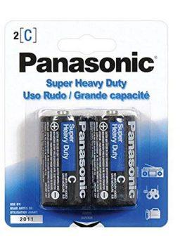 Panasonic Battery C Pack