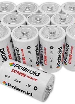 1.5V LR14 C Cell Size Batteries