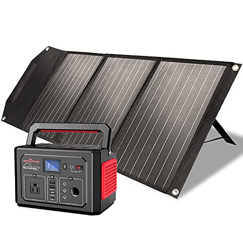 ROCKPALS 350W 288Wh Portable Power Station