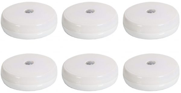 Brilliant Evolution Wireless LED Motion Sensor Light