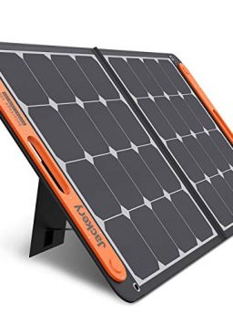 Jackery SolarSaga 100W Portable Solar Panel for Explorer
