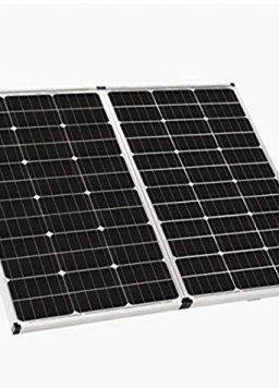 Zamp Solar Legacy Series 140-Watt Unregulated