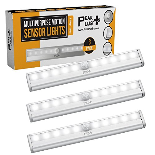PEAKPLUS LED Motion Sensor Night Light