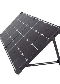 Renogy 100 Watt Eclipse Monocrystalline Charge 20A