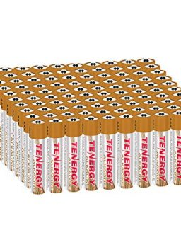 High Performance AAA Non-Rechargeable Batteries