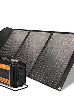 ROCKPALS 250w Portable Power Station and ROCKPALS 60W