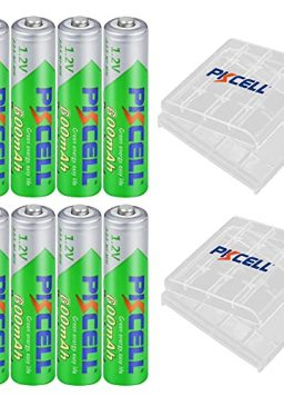 AAA Rechargeable Battery Low Self-Discharge