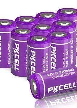 3.6V C Battery Long Lasting All-Purpose