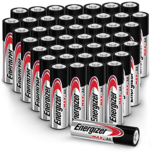 Energizer MAX AA Batteries Combo Pack