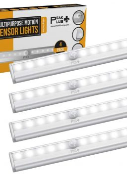 LED Battery Operated Lights Stick On Lights