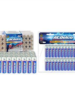 40-Count AA Batteries Maximum Power Super