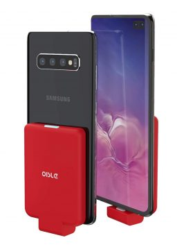OISLE Powercore 4500mAh Battery Case with USB-C Port