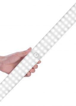 78 LED Closet Light, Newest Rechargeable Motion Sensor